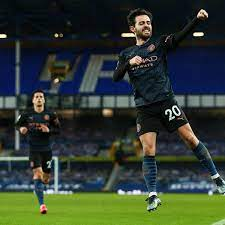 To think we looked at the premier league table a matter of weeks ago and predicted a blanket finish. Everton 1 3 Manchester City Premier League As It Happened Football The Guardian