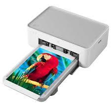20 PCS <b>Original Xiaomi</b> Print Photographic Paper Paste Paper for ...