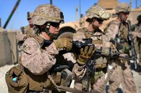 Marine Corps Officer Mos Chart Marine Corps Quietly Drops Major Obstacle To Female Infantry