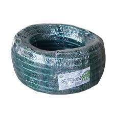 <b>Шланг поливочный армированный</b> Tivoli 3/4 дюйма 25 м зеленый ...