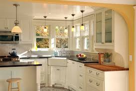 Victorian Kitchen by Allen Construction