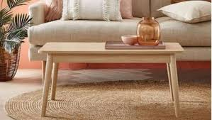 why this 35 kmart coffee table is the