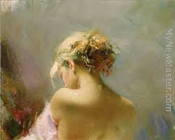 Image result for desire painting