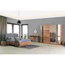 Nussbaum Schlafzimmer Schlafzimmer 3 Tlg Plus2 Ks Ca 359 Cm U