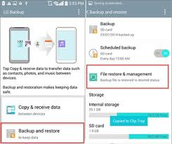 3 ways to recover deleted photos from