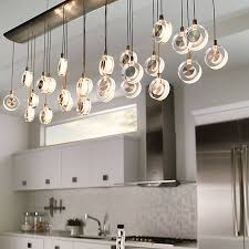 unusual kitchen lighting. Cool Kitchen Lighting For High Ceilings And Stylish Lights An Enthralling Illumination Unusual S
