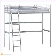 Innovative Full Size Loft Bed IKEA Queen Size Loft Bed Frame Ikea Soccerking