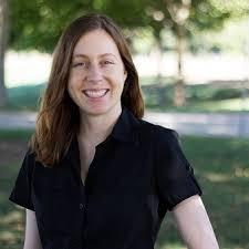 Rebecca Chastain (Author of Magic of the Gargoyles)