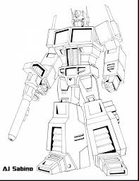 Small Picture great transformers optimus prime coloring pages with transformers