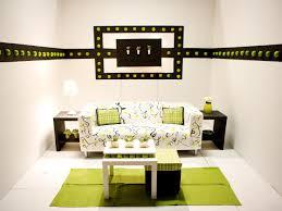 Break Up the Monotony. Design Star White Room Challenge