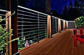 exterior deck lighting. Low Voltage Deck Lighting Outdoor Led Exterior C
