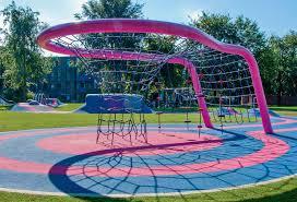 Modern Playground Design Bildergebnis Für Sculptural Playground Garen Park