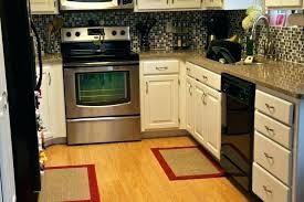 kitchen rugs kitchen rugs interiors modern kitchen rugs washable
