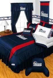 chicago bears bedding sets bears queen comforter pillow shams bed set chicago bears bedding set full