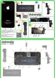 Iphone 4 Screw Chart Pdf Iphone 6s Screw Chart Pdf Magnetic Screwmat Screw Mat