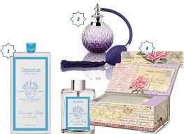 aromatherapy gifts for aquarius women