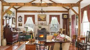 the house was divided some time before 1942 and this space became two bedrooms in