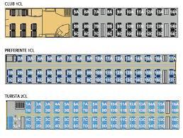 Renfe Seating Chart Spain Train Tickets Acp Rail