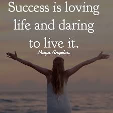 Maya Angelou Quotes On Life Love And Happiness