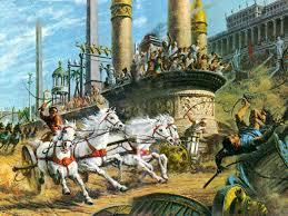 Картинки по запросу древнеримский цирк