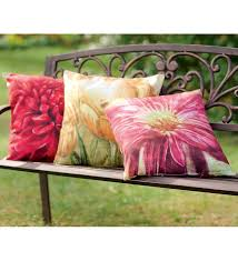 big outdoor pillows outdoor cushions throw pillows umbrellas images on a notable designs functional living spacess