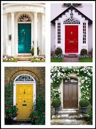 front door curb appealFront Door Colors  Stellar Interior Design