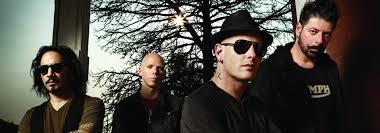 Alternative Addiction New Stone Sour Album Topping Charts