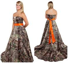 Camo Wedding Dresses Buying Ideas | WeddingsRusDeco