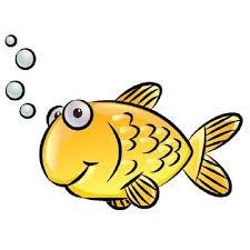 Resultat d'imatges de peix infantil