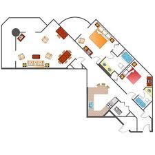 Bedroom Impressive Myrtle Beach 3 Bedroom Suites Pertaining To Condos  Oceanfront Accommodations Myrtle Beach 3 Bedroom