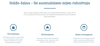 Saldo Com Saldo Com Suomalainen Laina 500 10 000 Euroa Nopeelaina Fi