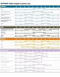 Orbea Frame Size Chart Orbea Onix Frame Size Guide