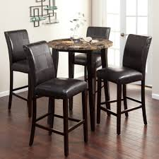 bar height tables and chairs table dining set harley davidson patio dinning room furniture calgary chair covers wicker outdoor top home style high