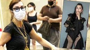 Hande Yener'in sahne kıyafeti çok konuşulmuştu: Daha cesurunu giyeceğim -  Haberler Magazin