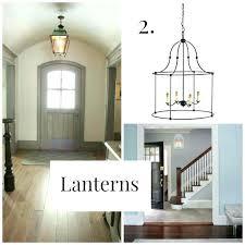 interior lantern lighting. Interior Lantern Lighting. Foyer Lighting Tipsplus.me Qtsi.co