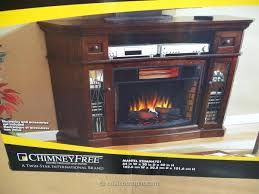 full image for chimney free wall mount electric fireplace costco interior design curved regard black mounted
