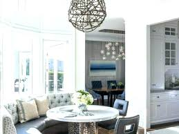 nook lighting. Ideas For Breakfast Nook Lighting Cool Kitchen Large Size Of U