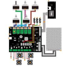 mbot3d grid ii wiring diagram mbot3d support mbot3d grid ii wiring diagram