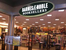 Transgender Employee Takes Action Against Barnes & Noble for