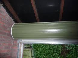 How To how to paint a door with a roller images : Advice Needed! Painting a Garage Door - Page 1 - Homes, Gardens ...