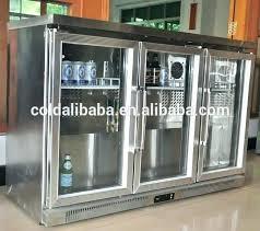 refrigerators with glass doors counter top mini bar door fridge refrigerator 3 front true undercounter refrigerators with glass doors