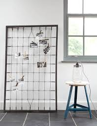 Bed Springs Bed Springs Memo Board At Rose And Grey Home Accessories