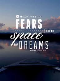Small Quotes About Dreams Best Of Quotes About Small Heads 24 Quotes