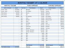 Business Expenses Spreadsheet Template Pimpinup Com
