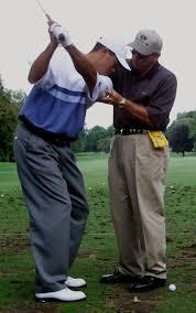 Tiger Woods Butch Harmon Swing Coach Swing Foto von Jeni100 | Fans teilen  Deutschland Bilder