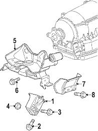 parts com® jeep grand cherokee engine trans mounting oem parts 2006 jeep grand cherokee laredo v6 3 7 liter gas engine trans mounting