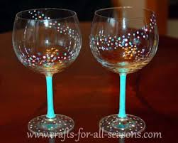 Wine Glass Decorating Designs Emejing Wine Glass Design Ideas Ideas Interior Design Ideas 37