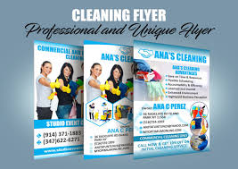 carpet cleaning flyer design professional and unique carpet cleaning flyer by faizanfaizy