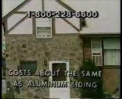 garden state brickface commercial 1986