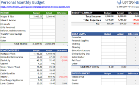 savings excel spreadsheet 15 helpful spreadsheet templates to help manage your finances